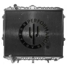 1999 MITSUBISHI MONTERO 3.5 Liters, 6 Cyl, 215 CI<br>RADIATOR 2072