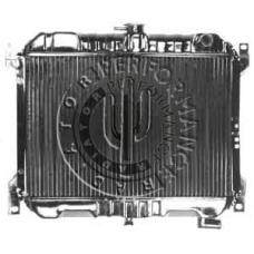 1982 NISSAN 310 1.5 Liters, 4 Cyl, 92 CI<br>RADIATOR 81