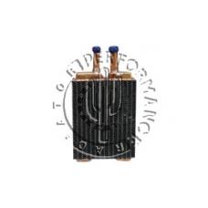 1983 MERCURY LYNX 1.6 Liters, 4 Cyl, 98 CI<br>HEATER 9019